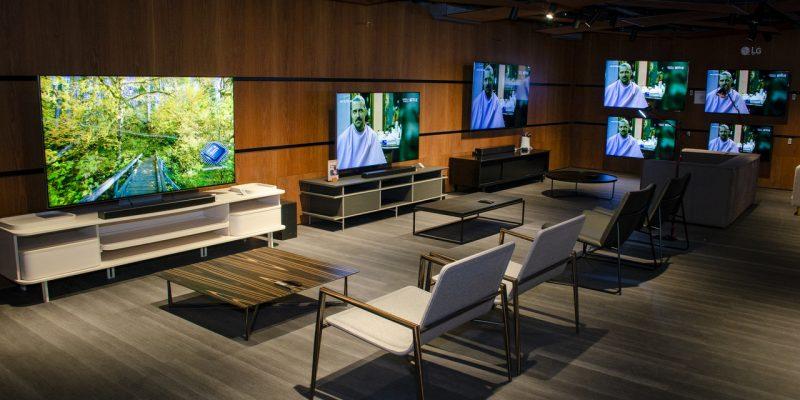 Produtos 100% interativos e funcionais na nova loja Fast Shop do Ibirapuera Jozzu Ribeiro