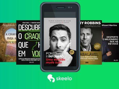 Dicas de E-books Skeelo