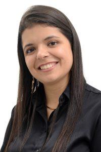 Fernanda Giacon, Gerente Sênior de Marketing e Comunicação da ZF América do Sul.
