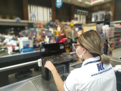 Grupo Koch reduz perdas em 76% com tecnologia de monitoramento nos PDVs