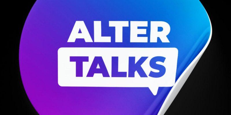 Podcast AlterTalks