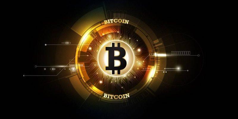Bitcoin em 2021