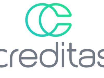 Creditas lança aplicativo que garante uma experiência 100% online a todos os seus clientes
