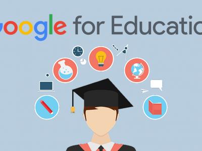 Agasus e Google for Education
