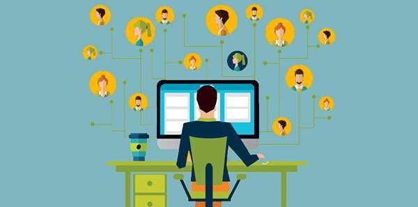 Estudo da Cognizant analisa as principais tendências do trabalho remoto