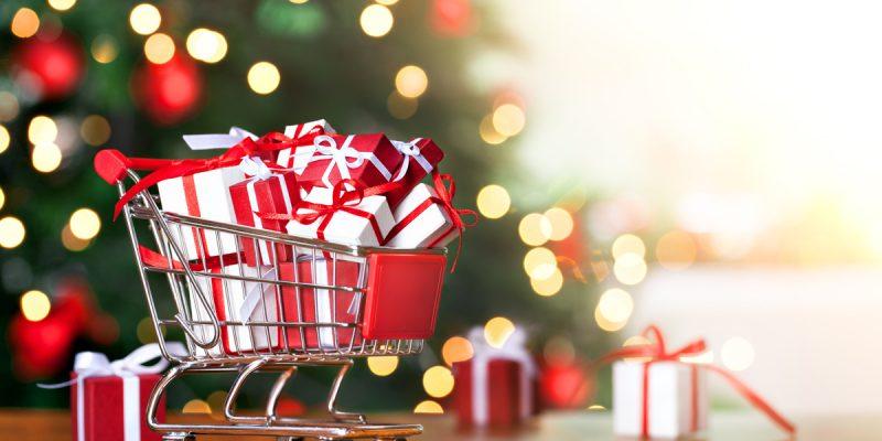 NATAL: 47% das compras serão feitas pela internet