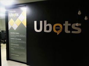 Escritório da Ubots em Porto Alegre (RS) Divulgação