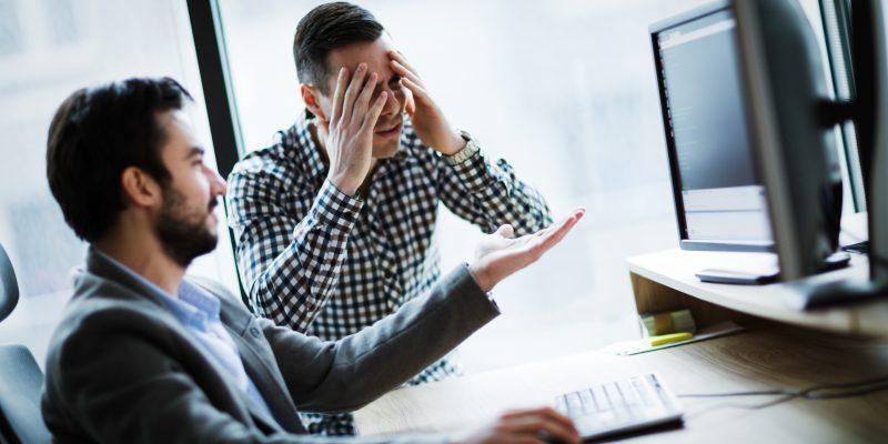 5 formas da sua empresa ser invadida e como se prevenir