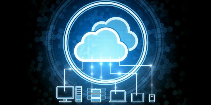 Nuvem, segurança cibernética e modernização