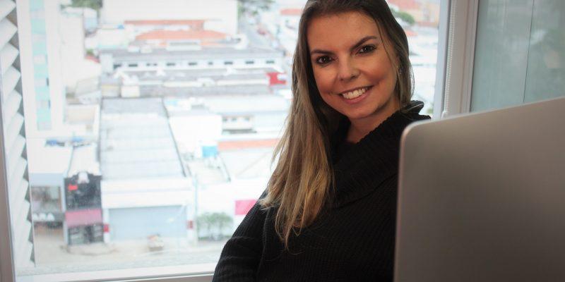 Talita Scotto, diretora executiva da Agência Contatto