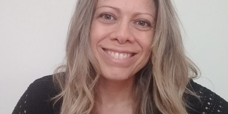 Maria Funari é Head de Desenvolvimento Humanos da Accesstage Divulgação