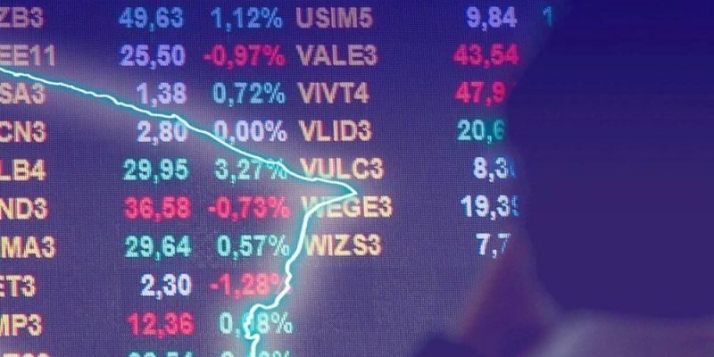 Quais os ativos mais escolhidos pelos investidores no início de 2021