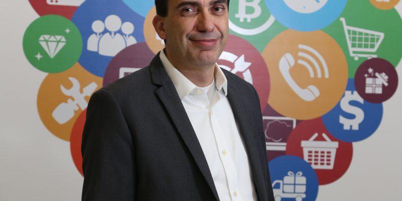 Divulgação Maurício Fernandes, presidente da Dedalus