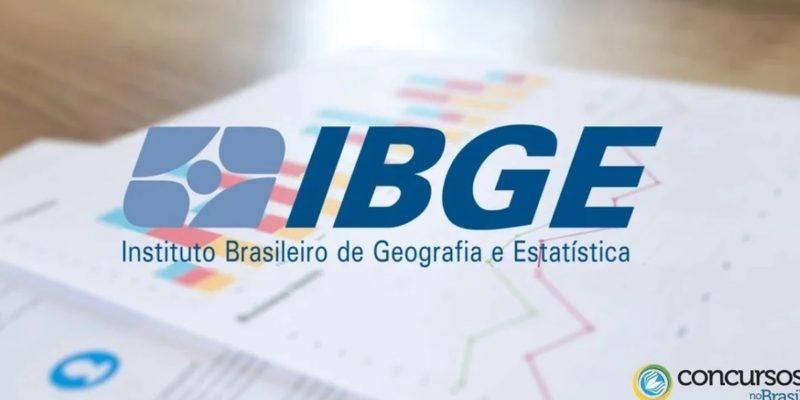 Concurso do IBGE