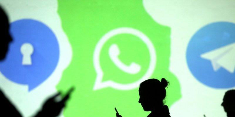 Pesquisa registra aumento de usuários no Telegram e Signal no Brasil