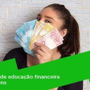 lições de educação financeira para jovens