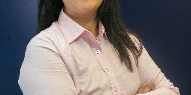 Mitsu Gondo é Superintendente de Negócios Digitais da TEL Divulgação
