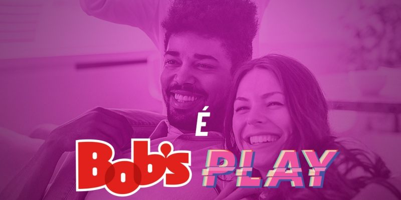 Bob's Play