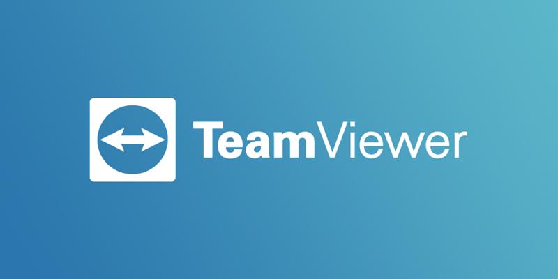 TeamViewer TFA