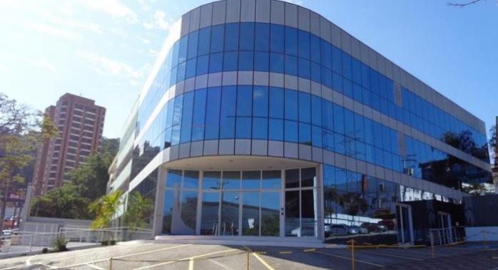 A unidade está situada em Alphaville Divulgação