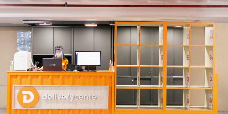 Delivery Center, startup de tecnologia, tem mais de 290 vagas em todo o país