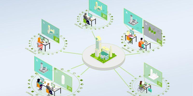 NVIDIA Enterprise lança Omniverse